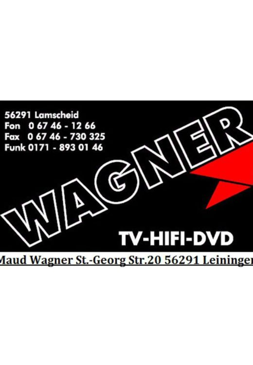 Wagner TV