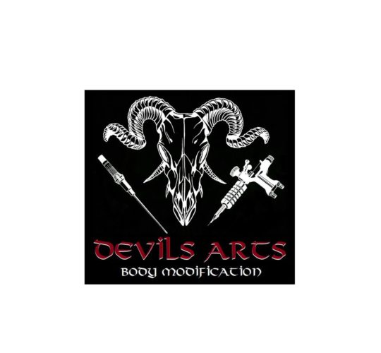 DEVILS-ARTS Body Modification