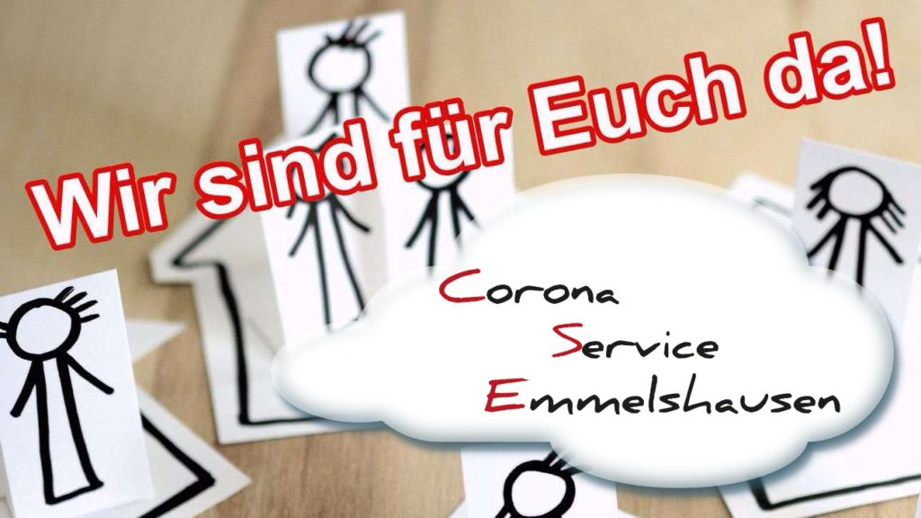 Corona Service Emmelshausen